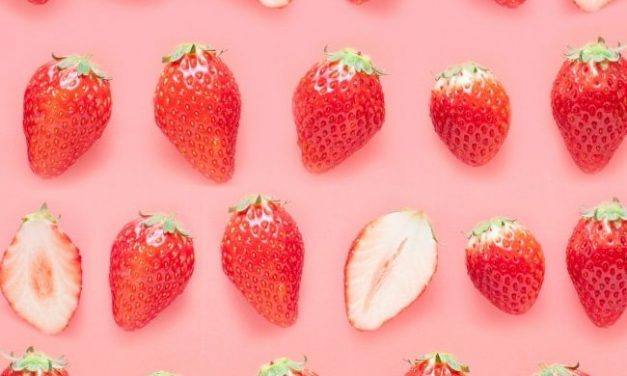 Are Strawberries Good for Your Skin? – Strawberry Skincare Benefits
