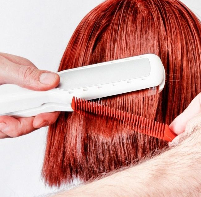 Will a Flat Iron Kill Head Lice: Destroy Head Lice with Hair Tools