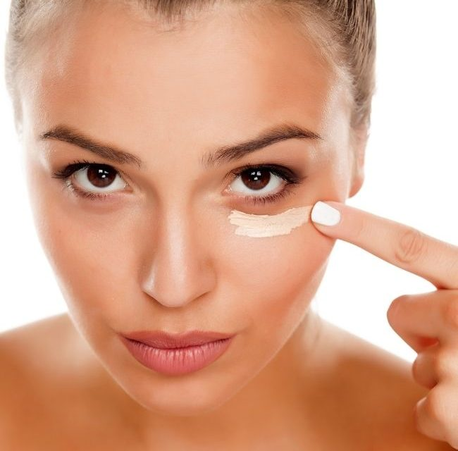 BB Cream and Concealer Differences
