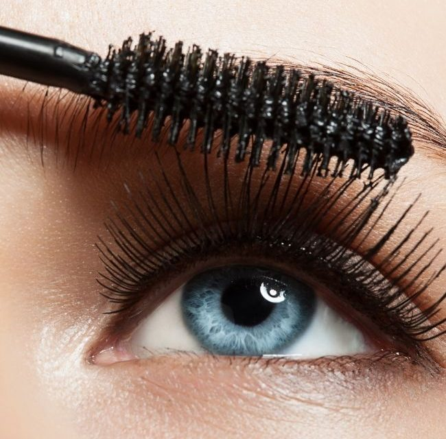 Best Mascara For Naturally and Already Long Lashes