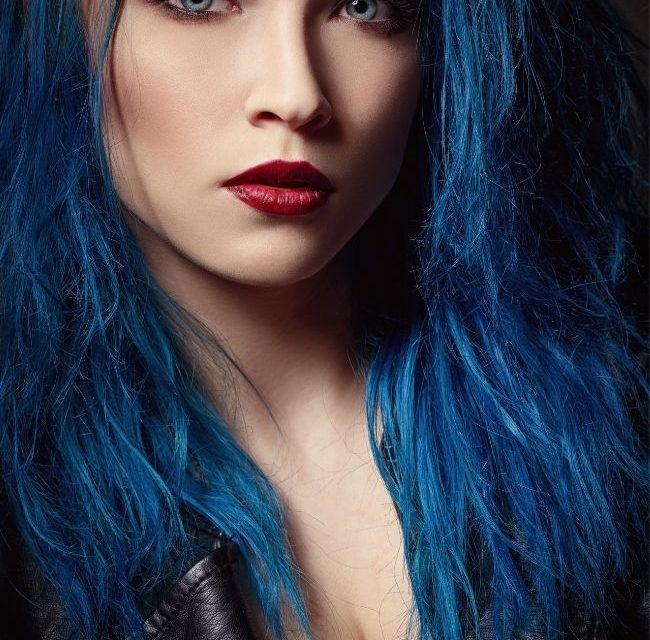 How to Get Blue Color Out of Hair: Removing Blue Dye From Your Hair
