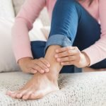Can Sunburn Cause Swelling in Ankles?