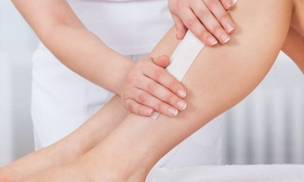 How to Make Waxing Hurt Less: Ways to Relieve Pain From Waxing
