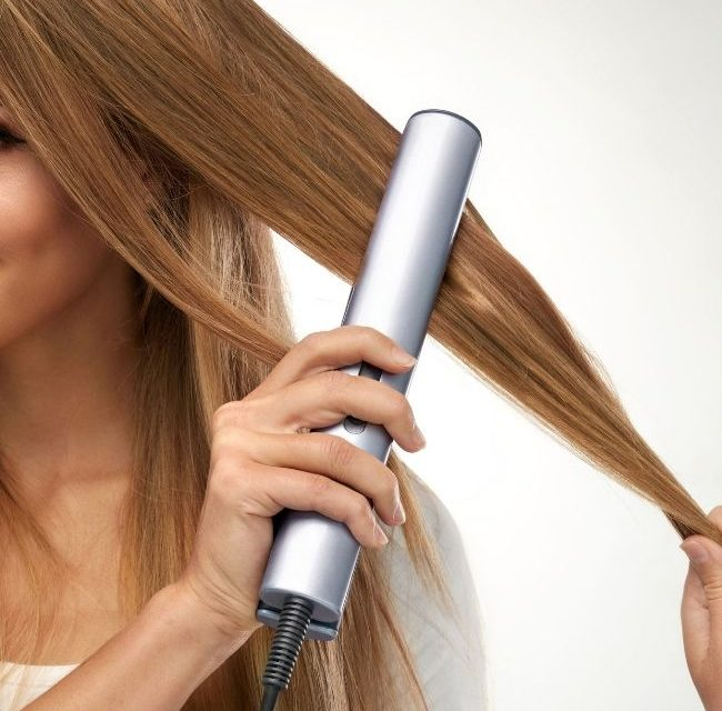 The Best Flat Iron for Thin Fine Hair: Top 10 Hair Straighteners