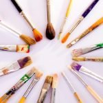 Paint Brushes as Makeup Brushes: Can You Use Paint Brushes for Makeup Application?