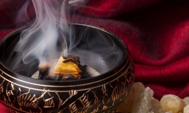 What Does Frankincense Smell Like – About The Frankincense Scent