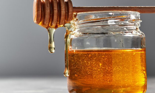What Food Group Is Honey? – What Class of Food Does Honey Belong To