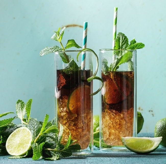 Health Benefits of Rum: Is Rum Good for You?
