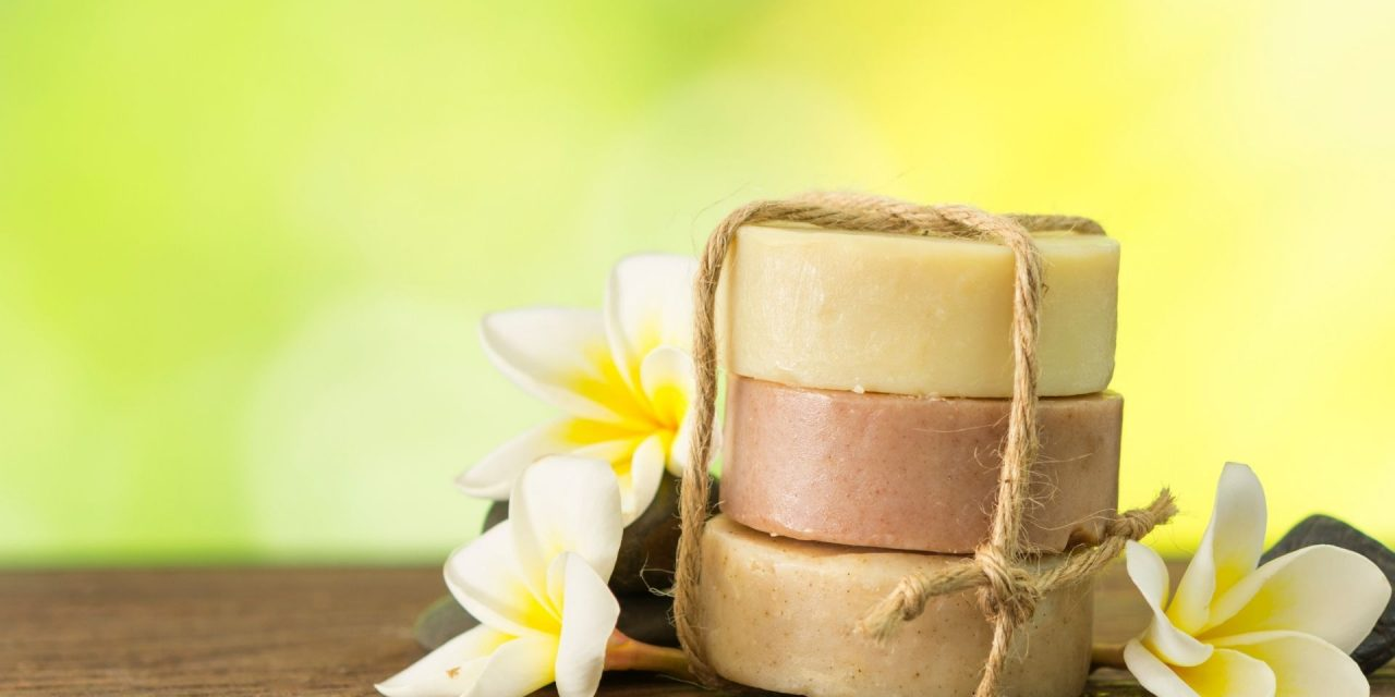 How to Make Breast Milk Soap & Why (DIY Recipe Included)