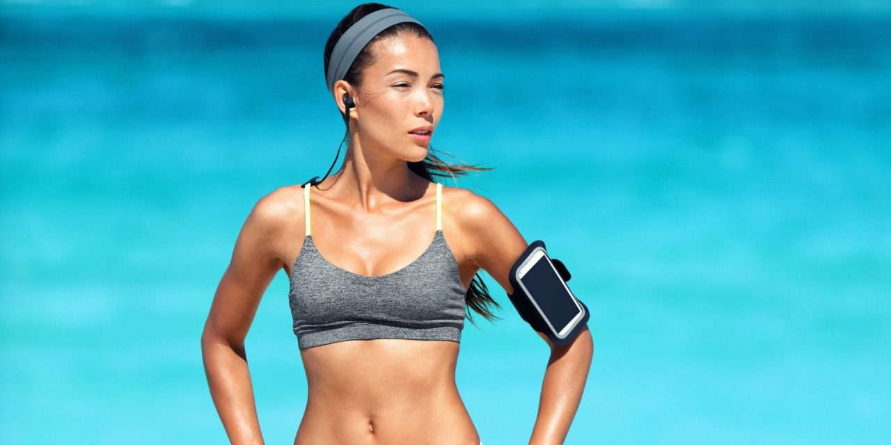 Wearing a Sports Bra Every Day – Are Sports Bras Good For You?